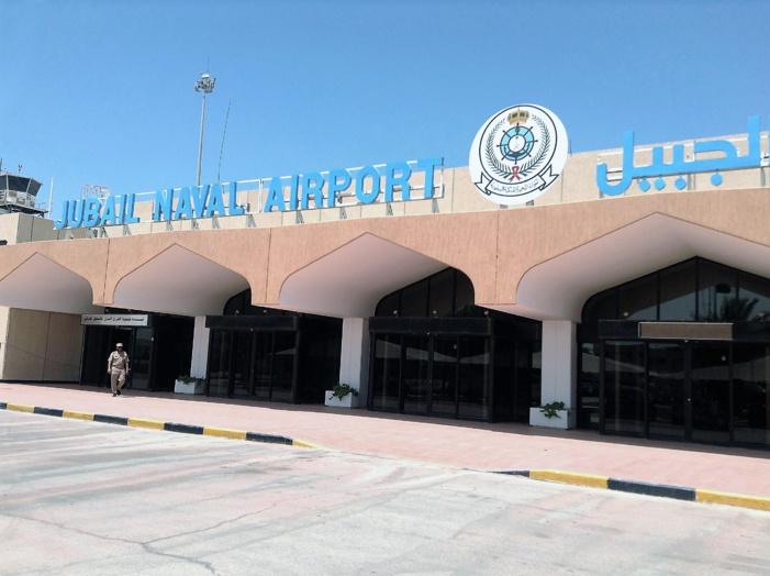 AERTEC SOLUTIONS ASESORARÁ A LA ROYAL COMMISSION FOR JUBAIL AND YANBU PARA LA REESTRUCTURACIÓN DEL AEROPUERTO DE JUBAIL EN ARABIA SAUDÍ PARA SU FUTURO USO CIVIL