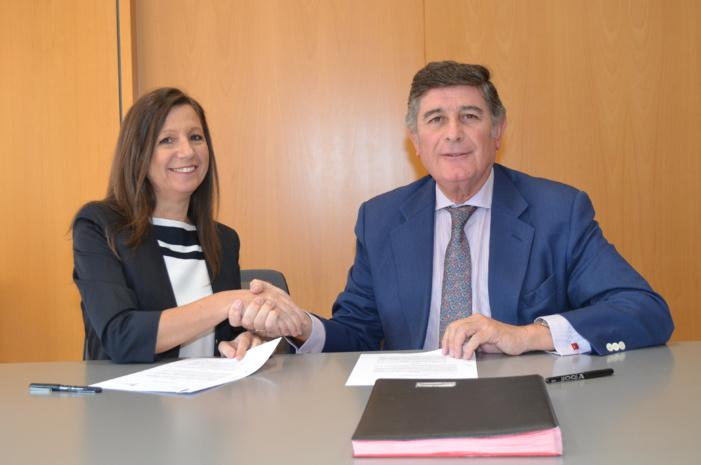 El Colegio de Farmacéuticos de Sevilla abre su plataforma de formación online Hermes Campus Virtual a los colegiados de Pontevedra