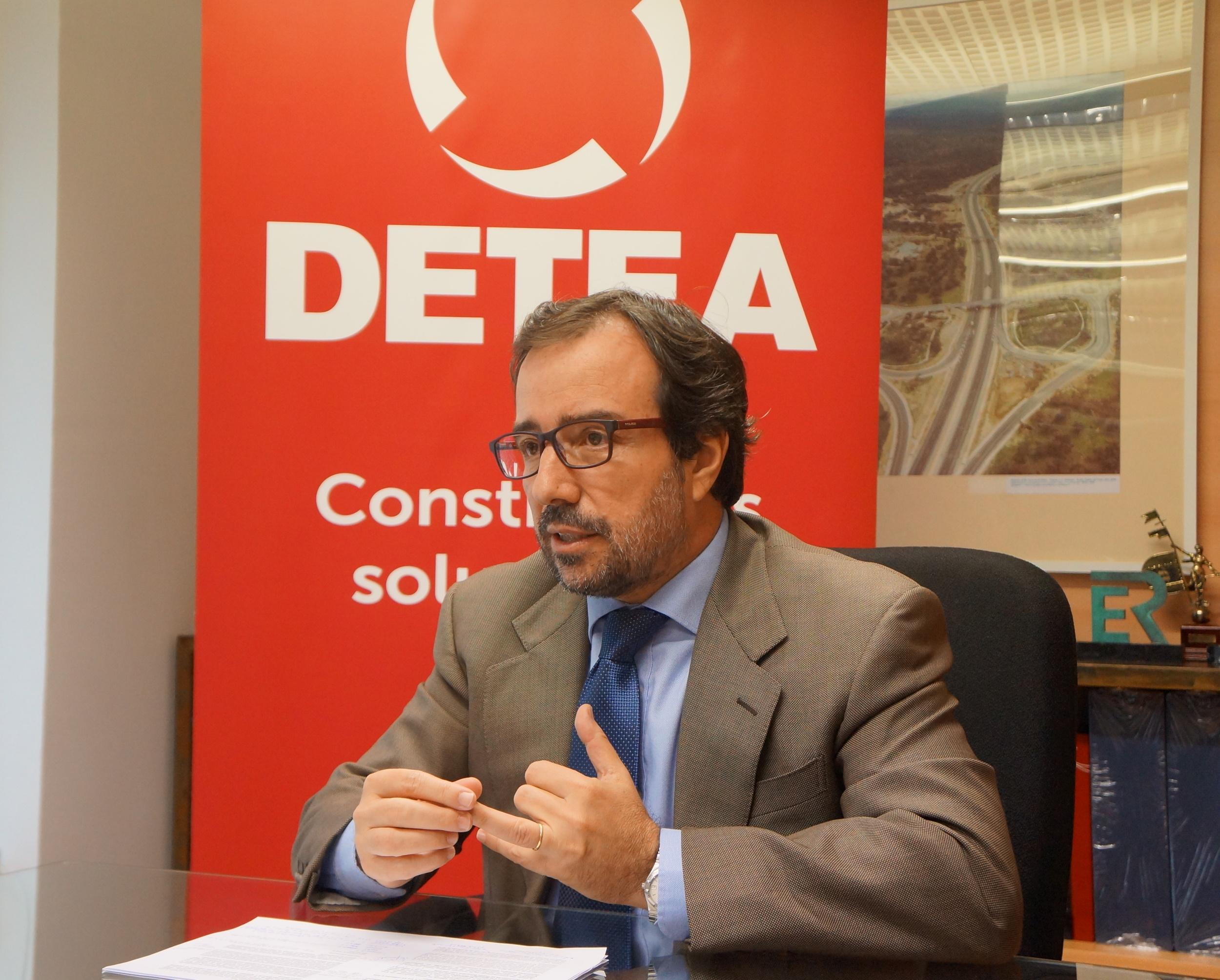 NOTA DE PRENSA: DETEA TRIPLICÓ EN 2016 SU FACTURACIÓN Y DUPLICÓ EL NÚMERO DE EMPLEADOS