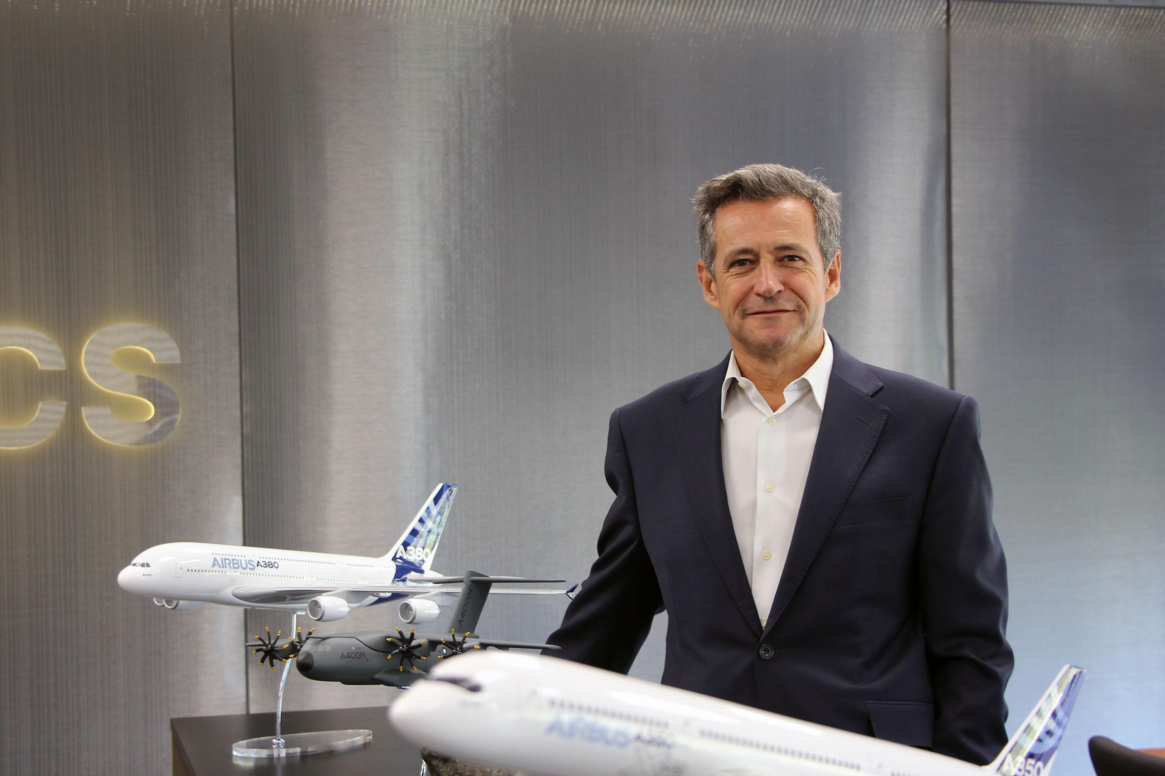 Las empresas del sector aeroespacial de Andalucía se constituyen en asociación para reforzar su presencia en el patronato de Hélice