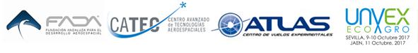EL PRESIDENTE DE LA DIPUTACIÓN DE JAÉN Y EL DIRECTOR DE LA AGENCIA IDEA INAUGURAN UNA JORNADA DE VUELOS DE DEMOSTRACIÓN CON DRONES EN EL CENTRO ATLAS DE VILLACARRILLO