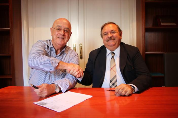 NOTA DE PRENSA/AGUA-AGRICULTURA: FERAGUA, ENTIDAD COLABORADORA DE LA OFICINA DE IMPULSO AL MERCADO ENERGÉTICO EN ANDALUCÍA, PROMOVIDA POR APADGE