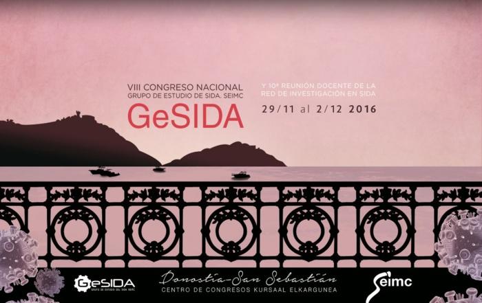 CONVOCATORIA: Rueda de prensa del Congreso GeSIDA 2016
