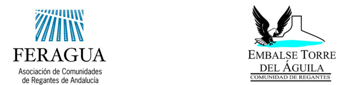 CONVOCATORIA DE PRENSA: MÁS DE 200 REGANTES DE TORRE DEL ÁGUILA (UTRERA) SE MANIFIESTAN MAÑANA A LAS PUERTAS DE LA CHG PARA EVITAR LA PÉRDIDA DE UNA CAMPAÑA VALORADA EN 10 MILLONES DE EUROS