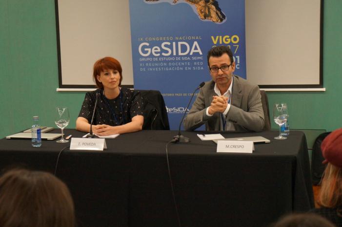 España –y Europa– no logrará los objetivos en VIH propuestos por la OMS si no avanza en prevención, diagnóstico y tratamiento precoz