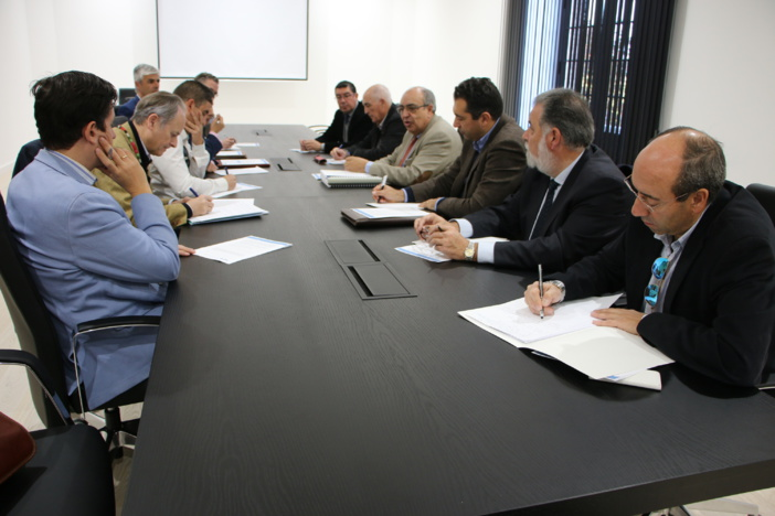 NOTA DE PRENSA: La CHG convoca a los representantes de los Ayuntamientos y sistemas de abastecimientos de más de 20.000 habitantes de la cuenca  para abordar los planes de sequía