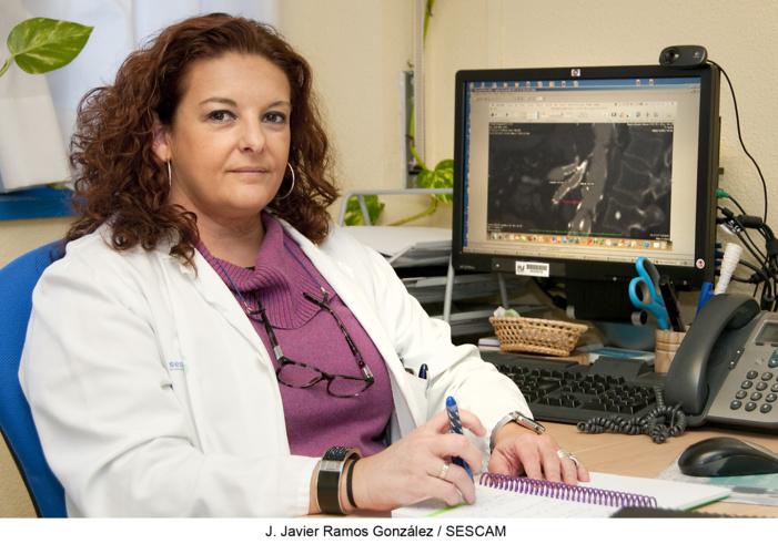 La Dra. Mercedes Guerra Requena, elegida presidente del Capítulo de Cirugía Endovascular de la Sociedad Española de Cirugía Vascular (SEACV)