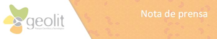CONVOCATORIA DE PRENSA: GEOLIT ACOGE MAÑANA UNA JORNADA SOBRE FINANCIACIÓN DE LA INNOVACIÓN EN EL CONTEXTO INTERNACIONAL PROMOVIDA POR LA UNIVERSIDAD DE JAÉN