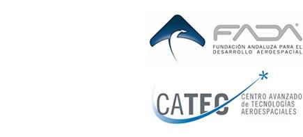 Colaboración con FADA-CATEC para la promoción del Centro de Vuelos Experimentales ATLAS