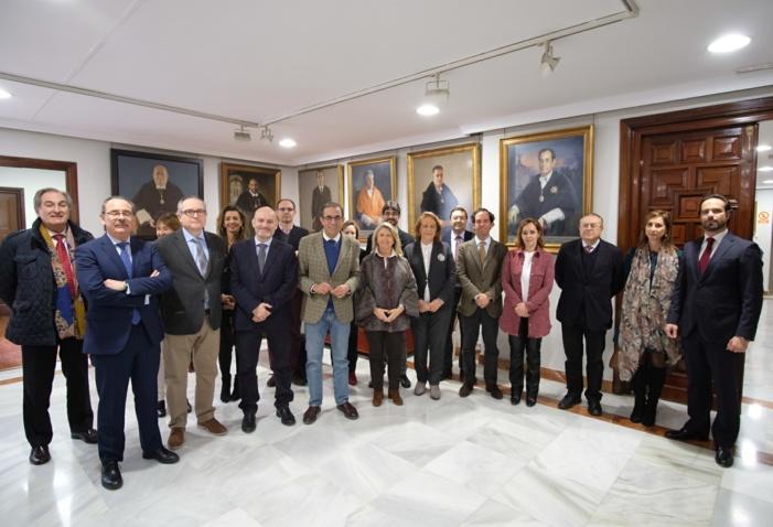 Nace en Andalucía la primera Cátedra en Hepatología de España