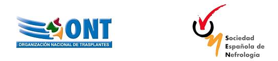 LA ONT Y LA S.E.N. FIRMAN UN CONVENIO DE COLABORACIÓN PARA FOMENTAR LA FORMACIÓN DE LOS NEFRÓLOGOS EN EL CAMPO DE LA DONACIÓN Y EL TRASPLANTE