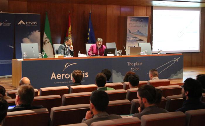 Empresas y entidades tecnológicas líderes en Europa señalan a la fabricación aditiva como una tecnología clave para el futuro del sector aeroespacial