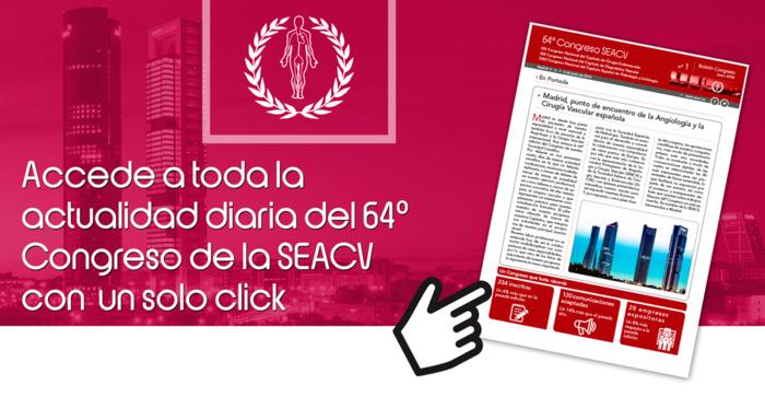 Boletín informativo nº 3 | 64º Congreso de la SEACV