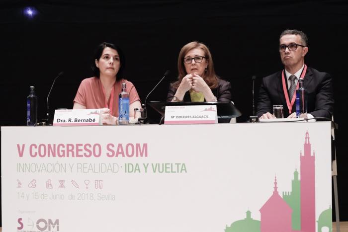 Andalucía se consolida como referente en el abordaje y tratamiento del cáncer con el desarrollo de nuevas técnicas de diagnóstico basadas en alteraciones moleculares y la realización de 200 ensayos clínicos en distintos tumores