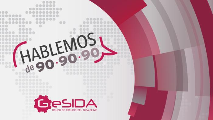 GeSIDA pone en marcha una campaña de vídeos para explicar la realidad del VIH en España y promover una mejor prevención y detección precoz del virus, principales retos de la lucha contra el SIDA