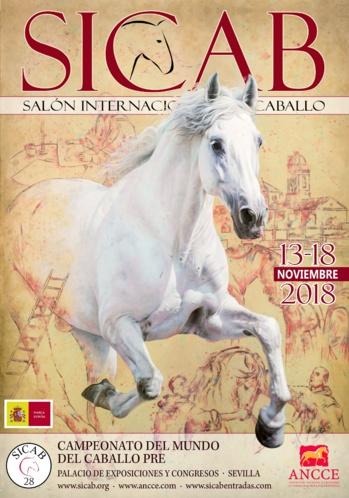 SICAB 2018 prevé superar la cifra de entradas de anteriores ediciones a través de la venta anticipada online