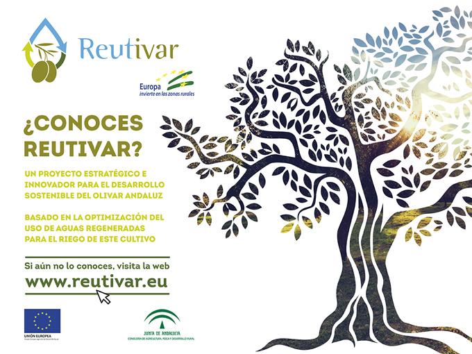 ¿Conoces el proyecto REUTIVAR? Visita la página web y descubre sus ventajas