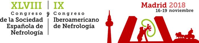 Madrid, epicentro internacional sobre la prevención y el tratamiento de la enfermedad renal crónica y las patologías del riñón con el Congreso Nacional y el Congreso Iberoamericano de Nefrología