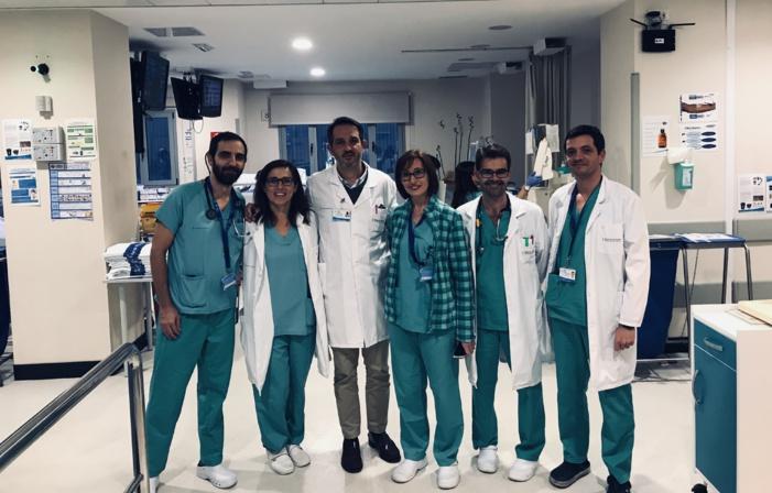 Un estudio demuestra que el uso de juegos de realidad virtual mejora la calidad de vida de los pacientes renales en tratamiento de hemodiálisis