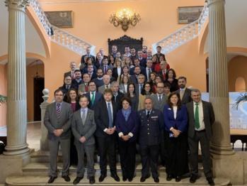 LA PRESIDENCIA DE SEVILLA EN LA COMUNIDAD DE CIUDADES ARIANE PREVÉ ATRAER INVERSIONES Y PROYECTAR INTERNACIONALMENTE AL SECTOR EMPRESARIAL ANDALUZ