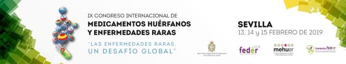 El presidente de la Junta de Andalucía inaugura mañana miércoles el congreso internacional de enfermedades raras de Sevilla