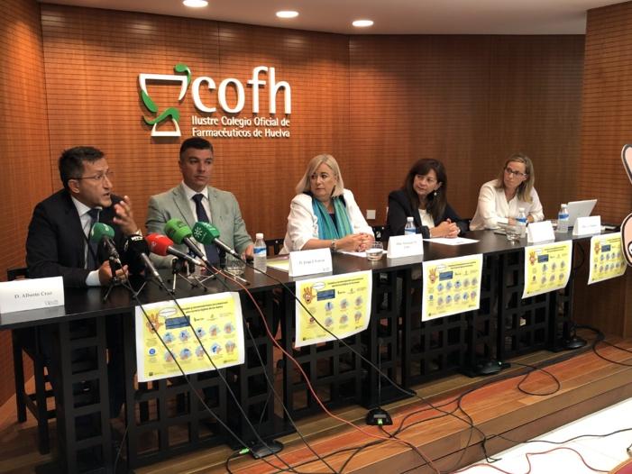 Una mala higiene de las manos, entre los factores que aumentan las infecciones por bacterias resistentes, que causan más de 500 muertes al año en Andalucía y una treintena en Huelva