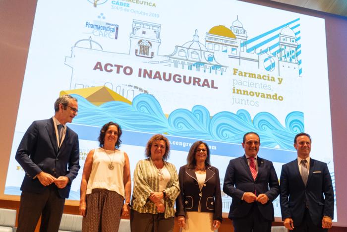 El futuro de la farmacia española se muestra desde hoy y hasta el sábado en Cádiz