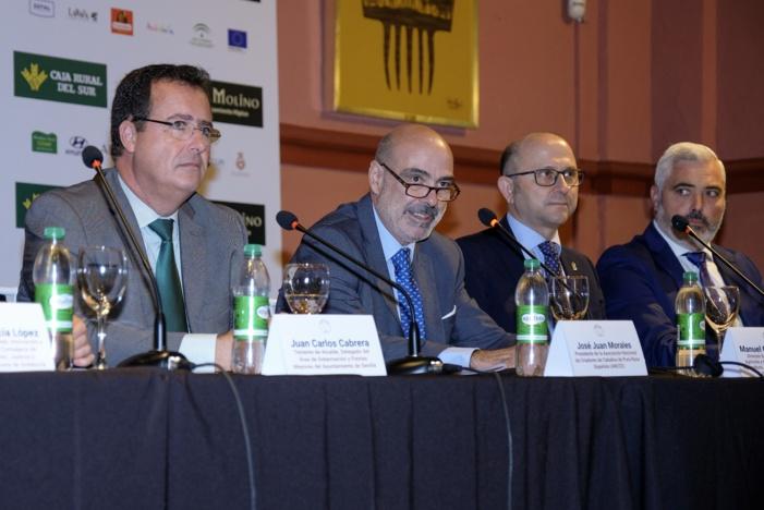 SICAB 2019 CONTARÁ CON PRESENCIA INSTITUCIONAL DE RUSIA Y CHINA Y DARÁ EL SALTO AL 5G