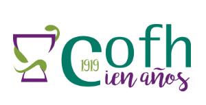 El cupón de la ONCE celebra el centenario del Colegio de Farmacéuticos de Huelva