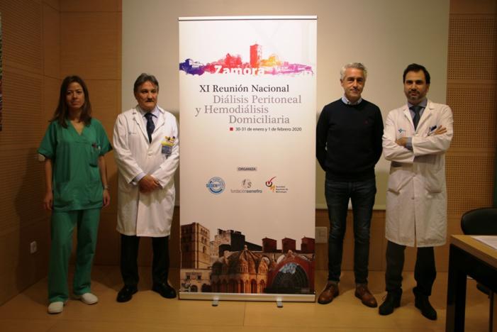 La Diálisis Peritoneal se consolida como tratamiento inicial para los enfermos renales en España, con un crecimiento de más del 30% en la última década
