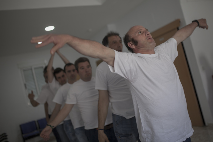 NOTA DE PRENSA: FESTIVAL DE TEATRO INCLUSIVO EN LA MACARENA
