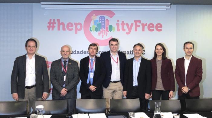 Las ciudades tienen la llave para que España haga historia con la hepatitis C
