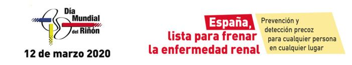 Casi 500.000 personas tienen Enfermedad Renal Crónica en la Comunidad Valenciana y más de 7.000 necesitan diálisis o trasplante para sustituir su función renal