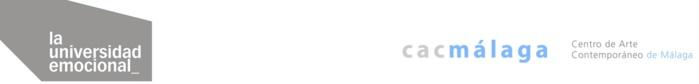 NOTA DE PRENSA: EL CENTRO DE ARTE CONTEMPORÁNEO DE MÁLAGA Y LA UNIVERSIDAD EMOCIONAL CELEBRAN EL LUNES 18 EL DÍA INTERNACIONAL DE LOS MUSEOS CON EL PROYECTO EL MUSEO INVISIBLE.