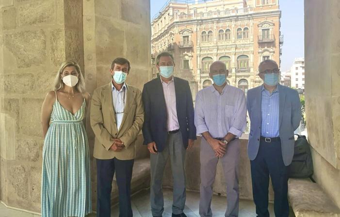 Sevilla será la primera capital española en sumarse al movimiento Ciudades Libres de Hepatitis C, #HepCityFree