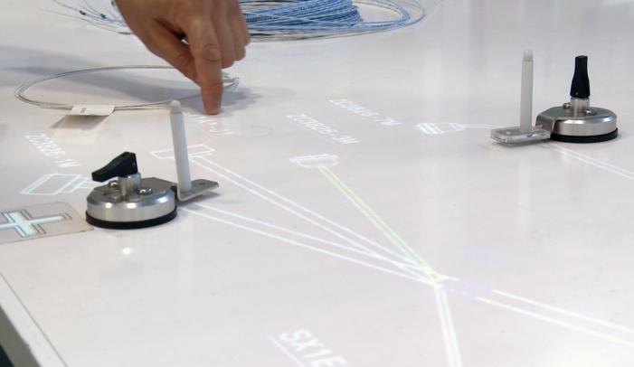 NOTA DE PRENSA: AERTEC SOLUTIONS EXPORTA TECNOLOGÍA DE DIGITALIZACIÓN A LA PLANTA DE AIRBUS EN VARSOVIA
