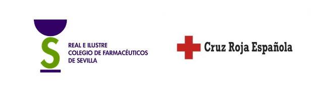 El Colegio de Farmacéuticos de Sevilla y Cruz Roja Española en Sevilla establecen un protocolo para atender las dispensaciones de tratamientos no financiados por la seguridad social a personas en riesgo de exclusión social