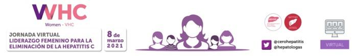 Campaña de AEHVE para destacar el liderazgo femenino en la lucha por la eliminación de la hepatitis C en España