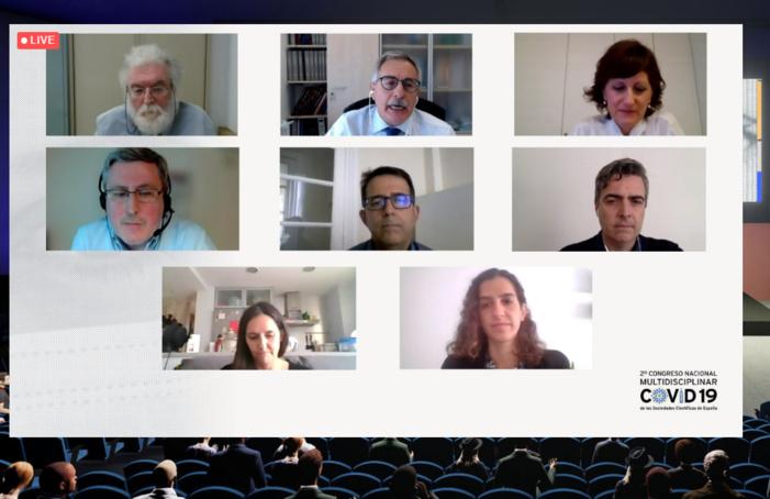 Un estudio multicéntrico español realizado en pacientes ingresados durante la primera ola de la pandemia, encuentra una asociación entre el uso de metamizol previo al diagnóstico de la COVID-19 y una mayor probabilidad de requerimientos ventilatorios