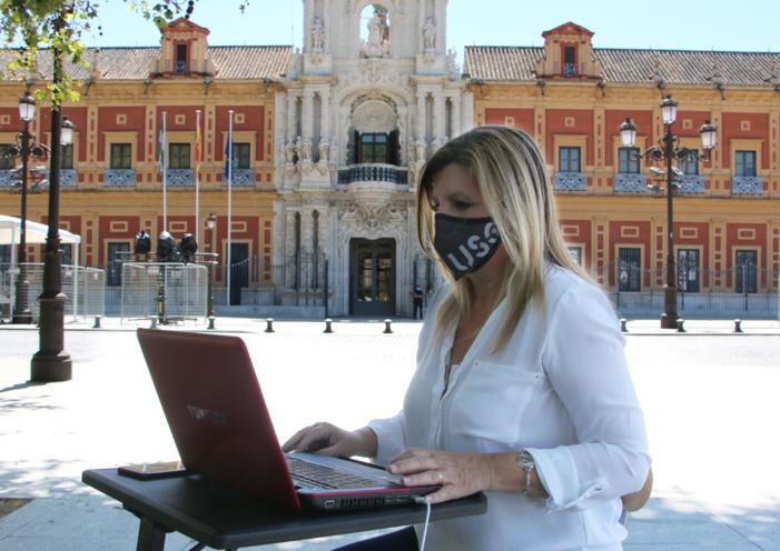 FEUSO lanza un S.O.S para que el profesorado de Religión de los CEIP andaluces sea transferido a la Junta de Andalucía antes del inicio del próximo curso