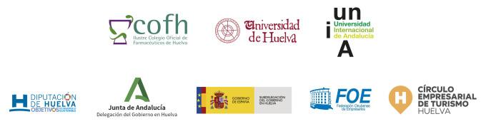 El Colegio de Farmacéuticos de Huelva acoge la presentación de una iniciativa pionera para promover una dieta saludable de la mano de alimentos onubenses