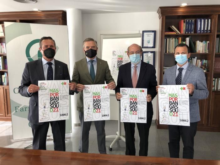 La farmacia cordobesa invita a toda la población a colaborar en la campaña de ayuda sanitaria a la región africana de Bangassou