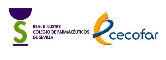 Cecofar y el Colegio de Farmacéuticos de Sevilla presentan sus apuestas para la farmacia de servicios sevillana durante 2015
