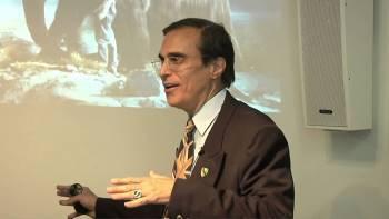 CONVOCATORIA DE PRENSA: José Luis Cordeiro (Singularity University) habla mañana sobre tecnologías del futuro y la posibilidad científica de la inmortalidad antes de 2045