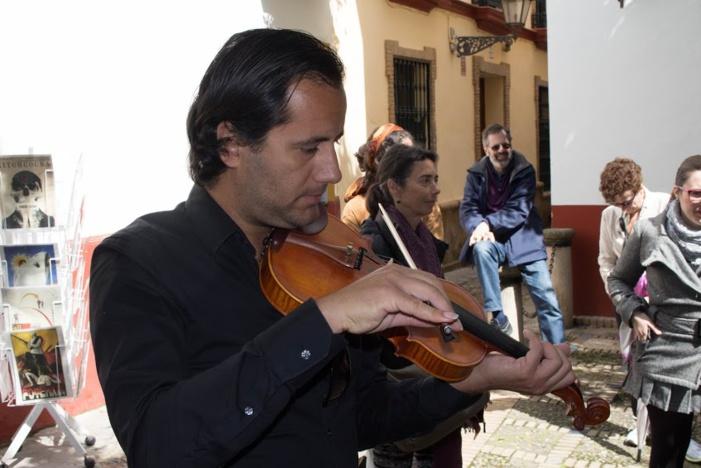 NP: BE SEPHARAD! RESCATA LAS RAÍCES JUDÍAS DE SEVILLA