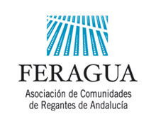 Feragua expone a Antonio Sanz las necesidades y preocupaciones del regadío andaluz