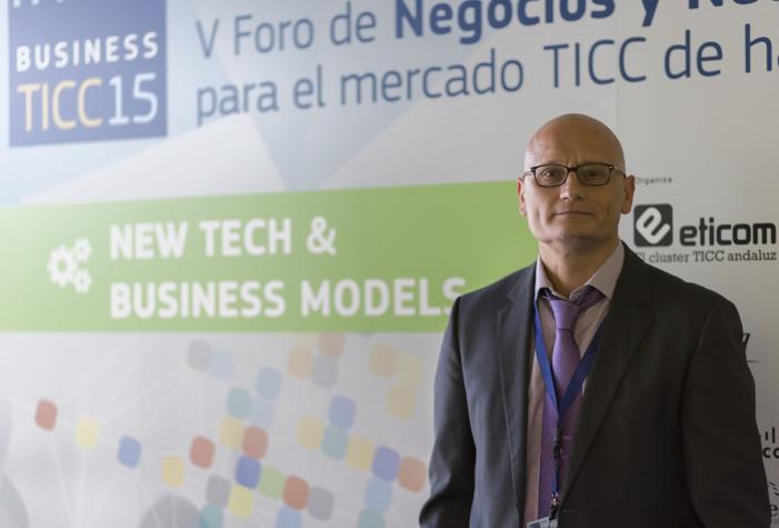 BUSINESS TICC 2015 - ESPECIALISTAS DESTACAN EN BUSINESS TICC 2015 QUE EL BIG DATA 2.0 HACE CRECER MÁS DE UN 30% A LAS EMPRESAS DE COMERCIO ELECTRÓNICO