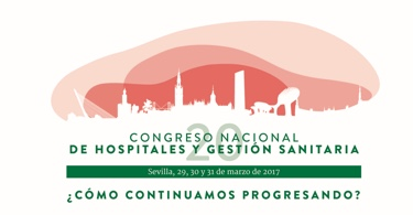 """Presentación del documento """"Retos prioritarios en gestión sanitaria"""" y del 20º Congreso Nacional de Hospitales y Gestión Sanitaria"""