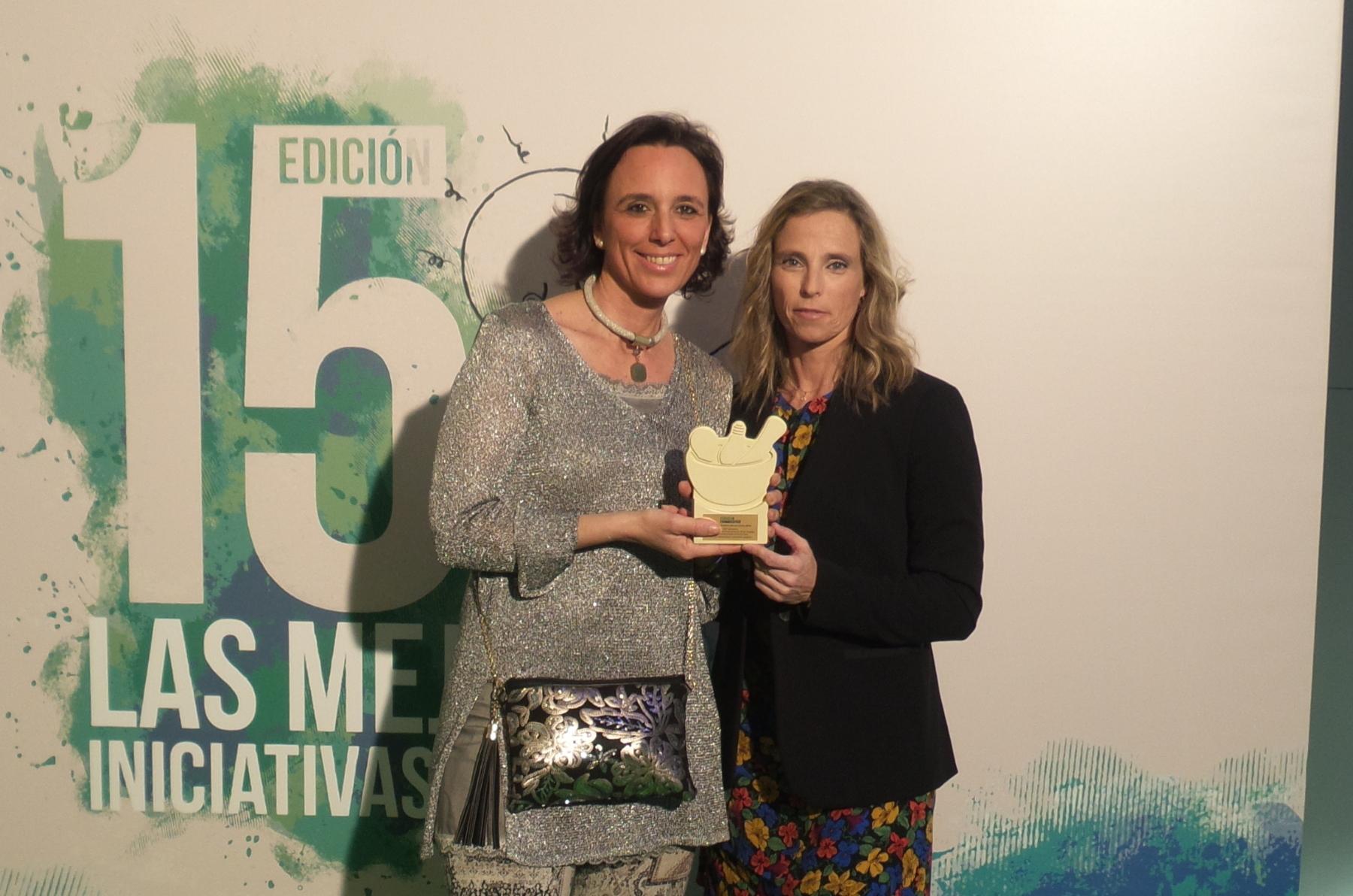 El estudio sobre conocimiento y uso de anticonceptivos realizado en farmacias de Huelva, reconocido como una de las mejores iniciativas farmacéuticas de España