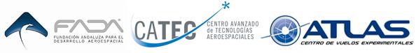 El Centro ATLAS en Villacarrillo acoge una jornada de vuelos demostrativos con drones pertenecientes al proyecto europeo REAL